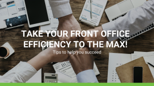 Improve Your Offices Efficiency
